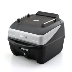 B32N-ADV BOLD モノロックケース 未塗装ブラック  GIVI(ジビ)|hamashoparts