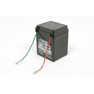 KSR-I(MX050B) 12VシールタイプMFバッテリーJB2.5L-C(液入り充電済)T-SPIRIT YB2.5L-C互換 SP武川(TAKEGAWA)|hamashoparts