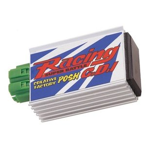 Racing C.D.I. スーパーバトル POSH(ポッシュ) ライブDio/SR(94〜96年) hamashoparts