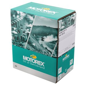 パワーシント 4T 10W50 4サイクル用エンジンオイル 20リットル MOTOREX(モトレックス)|hamashoparts