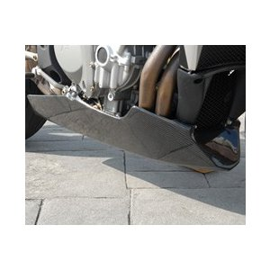 Mv Agusta BrutaleブルターレS(03年) アンダーカウル/綾織りカーボン製   MAGICAL RACING(マジカルレーシング)|hamashoparts
