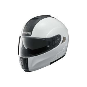 YJ-15ZENITH(ゼニス) パールホワイト Sサイズ システムヘルメット YAMAHA(ヤマハ・ワイズギア)|hamashoparts