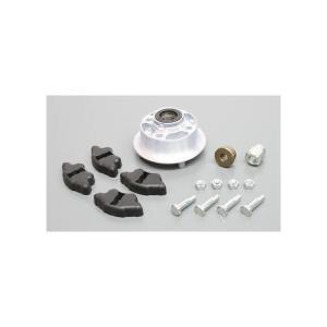 ゲイルスピードホイール取付キット   GALE SPEED(ゲイルスピード) KSR50・80|hamashoparts