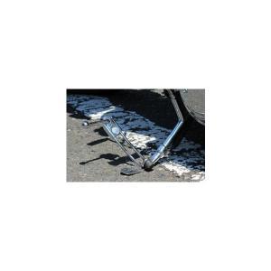 ソフテイルFXSB(ブレイクアウト)13年 バンパーラバー KIJIMA(キジマ)|hamashoparts