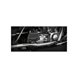 ドレッサーデュアルズ ヘッドパイプ VANCE&HINES(バンス&ハインズ) ツーリングファミリー(95〜08年) hamashoparts