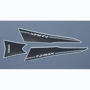 プロテクションパッド YAMAHA(ヤマハ・ワイズギア) NMAX155(エヌマックス155) hamashoparts