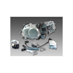 125ccエンジンセル始動方式2次側クラッチ MINIMOTO(ミニモト) ダックス(DAX) hamashoparts