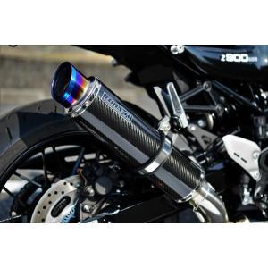 【適合車種】Z900RS 【適合型式】2BL-ZR900C 【商品説明】重量:5.45kg【純正11...