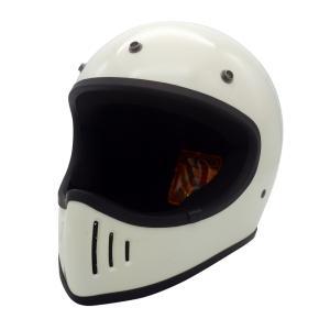 BLASTER-改(ブラスター カイ)ヘルメット オフホワイト Mサイズ DAMM TRAX(ダムトラックス)|hamashoparts