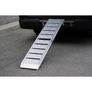 モーターサイクル用アルミ製スロープ折り畳み式1500mm MINIMOTO(ミニモト)|hamashoparts