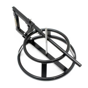タイヤチェンジャー ビードブレーカー付 UNIT(ユニット)|hamashoparts