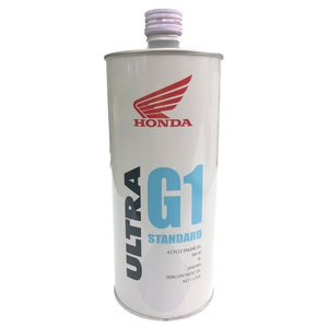 ウルトラ G1 5W-30 1リットル(1L)(4サイクルエンジンオイル) HONDA(ホンダ)|hamashoparts