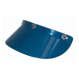 【セール特価】ロングバイザー ブルー DAMM TRAX(ダムトラックス)|hamashoparts