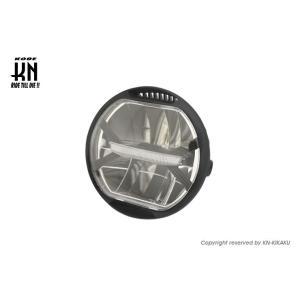 KOSO LEDヘッドライト(サンダーボルト)車検対応 KN企画 hamashoparts