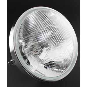 シビエヘッドライト CL-1ヘッドライト&リムセット PMC(ピーエムシー)|hamashoparts
