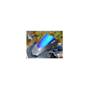 VFR800(14年) カーボントリムスクリーン 綾織りカーボン製/スモーク MAGICAL RACING(マジカルレーシング)