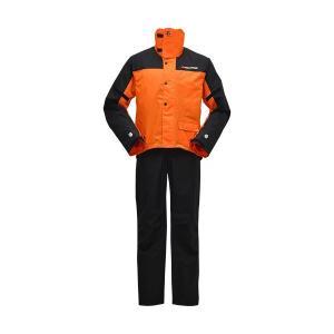 【サイズ】LL 【商品説明】雨や風を入りにくくし、汗による衣服内の余分な湿気を外へ放出する「CYBE...