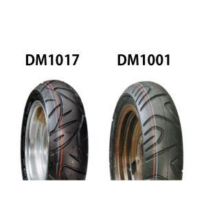 GROM(グロム) タイヤ前後セット DM1017 120/70-12・DM1001 130/70-12  DURO(デューロ)|hamashoparts