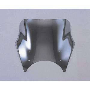 バンディット1250(07〜08年 GW72A) Blast Barrier(ブラストバリアー)スクリーン単体 スモーク DAYTONA(デイトナ)|hamashoparts