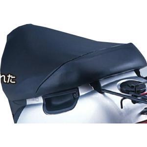 アクシストリート(AXISTreet) シートカバー FSC-07 4Lサイズ ブラック 岡田商事(OKADA)|hamashoparts