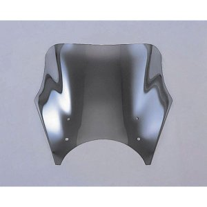 イナズマ1200(98〜99年 GV76A) Blast Barrier(ブラストバリアー)スクリーン単体 スモーク DAYTONA(デイトナ)|hamashoparts