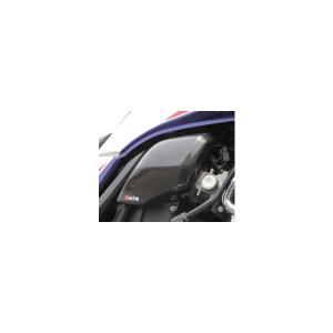 CB400SF REVO FIカウル 綾織りカーボン製 MAGICAL RACING(マジカルレーシング)