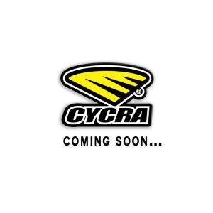 HUSABERG 09-13年 HUSABERG ベンテッド フロントフェンダー ブルー CYCRA(サイクラ)|hamashoparts
