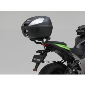 Ninja1000(ニンジャ)/Z1000SX(11〜13年) モノラック用フィッテング4100FZ GIVI(ジビ)|hamashoparts