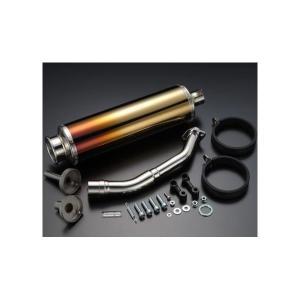マジェスティ(MAJESTY)4HC SS400チタン2マフラー BEAMS(ビームス)