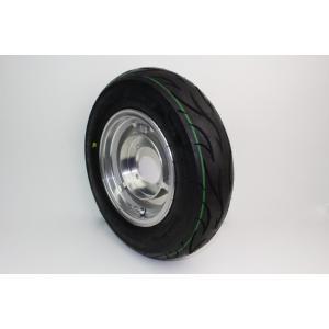 モンキー(MONKEY)/ゴリラ アルミ製ホイール8インチ2.50JタイヤセットAタイプ MINIMOTO(ミニモト)|hamashoparts