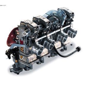 KEIHIN FCRΦ32 キャブレターキット(ホリゾンタル) JB POWER(BITO R&D) XJR400(93〜94年)|hamashoparts