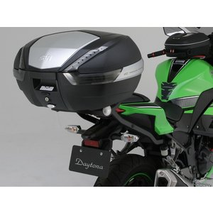 Ninja250(ニンジャ)13年 モノラック用フィッティング4108FZ GIVI(ジビ)|hamashoparts