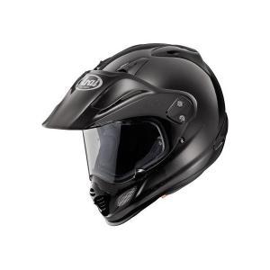 TOUR-CROSS 3(ツアークロス3)グラスブラック 61〜62cm オフロードヘルメット Arai(アライ) hamashoparts