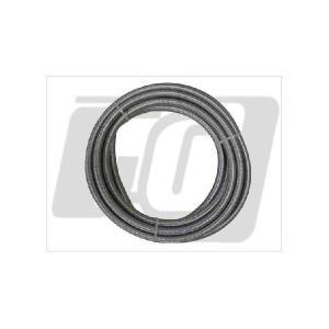 ステンメッシュ耐圧オイルホース 3/8 GUTS CHROME(ガッツクローム)|hamashoparts