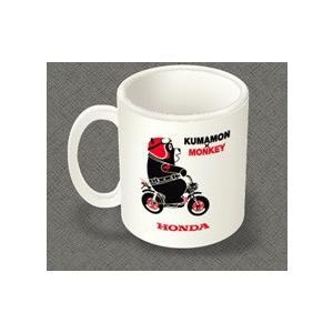 Honda くまモン マグカップ HONDA(ホンダ) hamashoparts