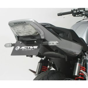 フェンダーレスキット ブラック (LEDナンバー灯付き)  ACTIVE(アクティブ) CB1300SF/SB
