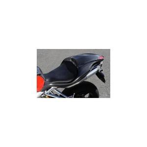 シングルシート ストリート カーボン F4 10年 SAITANIYA(才谷屋ファクトリー)|hamashoparts