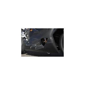 アンダーカウル カーボン F4 10年 SAITANIYA(才谷屋ファクトリー)|hamashoparts