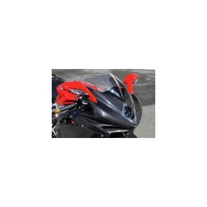 アッパーカウル レース カーボン  F4 10年 SAITANIYA(才谷屋ファクトリー)|hamashoparts