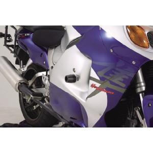 GSX1300Rハヤブサ(〜07年) エンジンプロテクター 左右セット DAYTONA(デイトナ)|hamashoparts