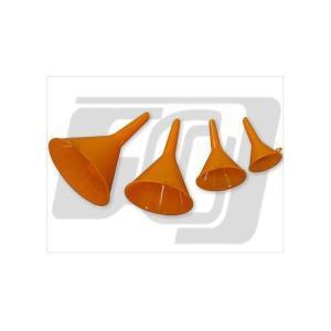 オイルじょうご4種セット GUTS CHROME(ガッツクローム)|hamashoparts