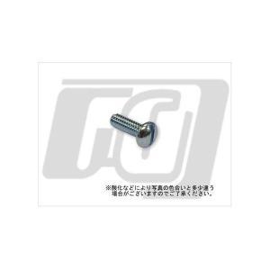 スロテッドスクリュージンク1/4-20x3/4 GUTS CHROME(ガッツクローム)|hamashoparts