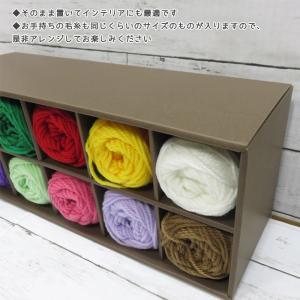 【数量限定パック】ハマナカ ボニー 化粧箱入り 10玉セット  アクリル100% 極太 福袋|hamayaco|03