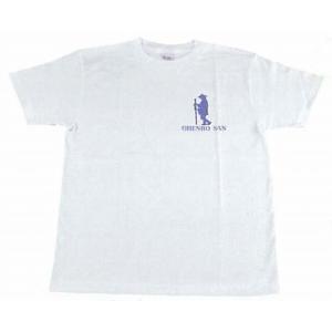 巡礼用品 巡拝用Tシャツ 半袖 お遍路さんマーク入り M L LLサイズ|hamayanet
