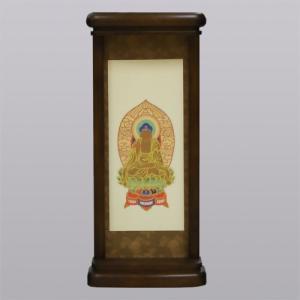 スタンド型掛軸 御本尊  天台宗用   小サイズ   お仏壇・仏具の浜屋|hamayanet