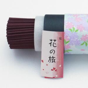 花くらべ 3種 桐箱 進物線香  ●お仏壇・仏具の浜屋|hamayanet|02