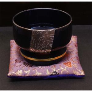 おりん リン  浄慧セット 墨流し 仏壇用仏具|hamayanet