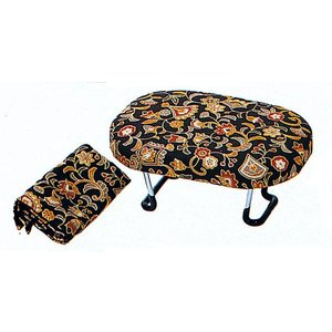 座楽 らくらく椅子布製(大)袋付  hamayanet