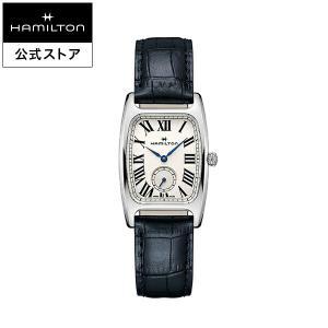 ハミルトン 公式 腕時計 Hamilton Boulton アメリカンクラシック ボルトン メンズ ...