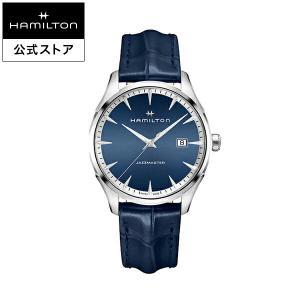 ハミルトン 公式 腕時計 Hamilton Jazzmaster Gent ジャズマスター ジェント...